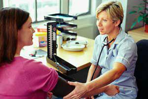 فشار خون حاملگی یا پره اکلامپسی و اکلامپسی چیست ؟
