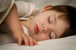 یشترین میزان ترشح هورمون رشد در خواب شب است